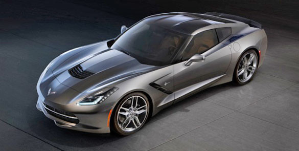 2014 corvette stingray price. Cars Review. Best American Auto & Cars Review