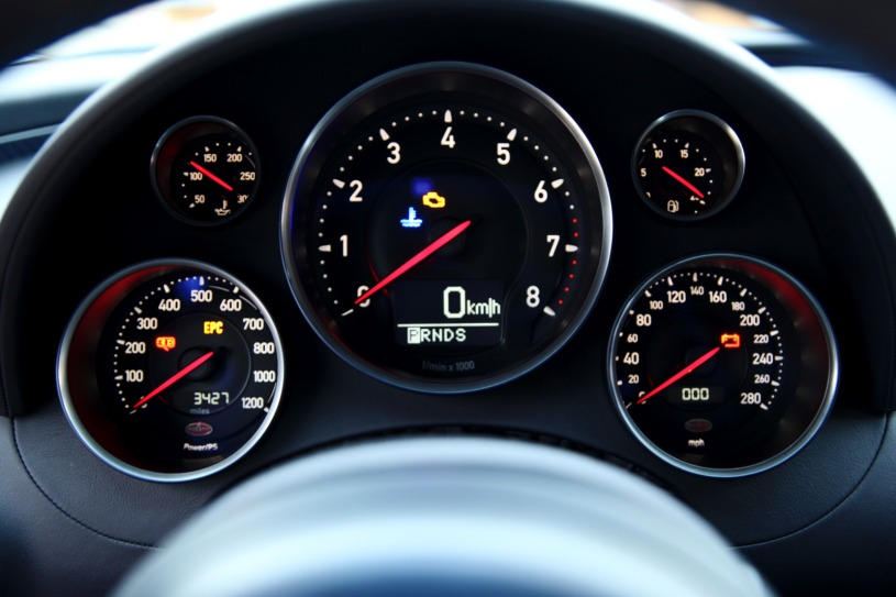 bugatti veyron speedometer p26klple - Engine Information