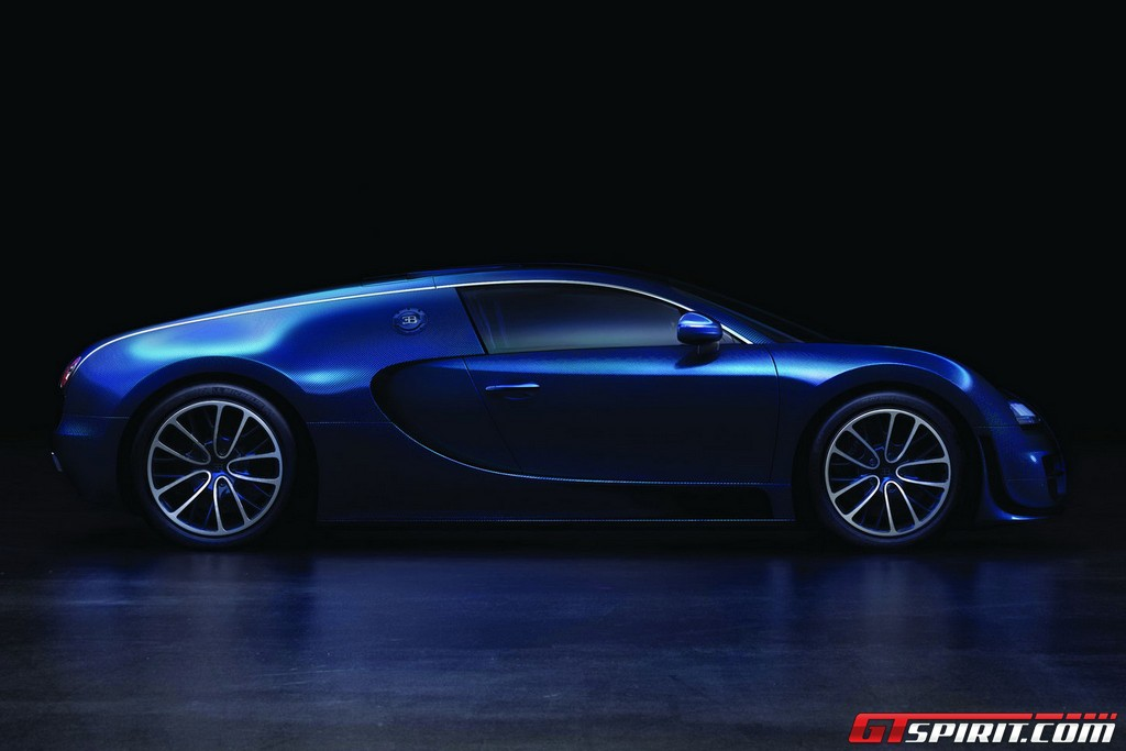 bugatti veyron super sport diamond The Top Of 2011: The Most Expensive Things Of Earth