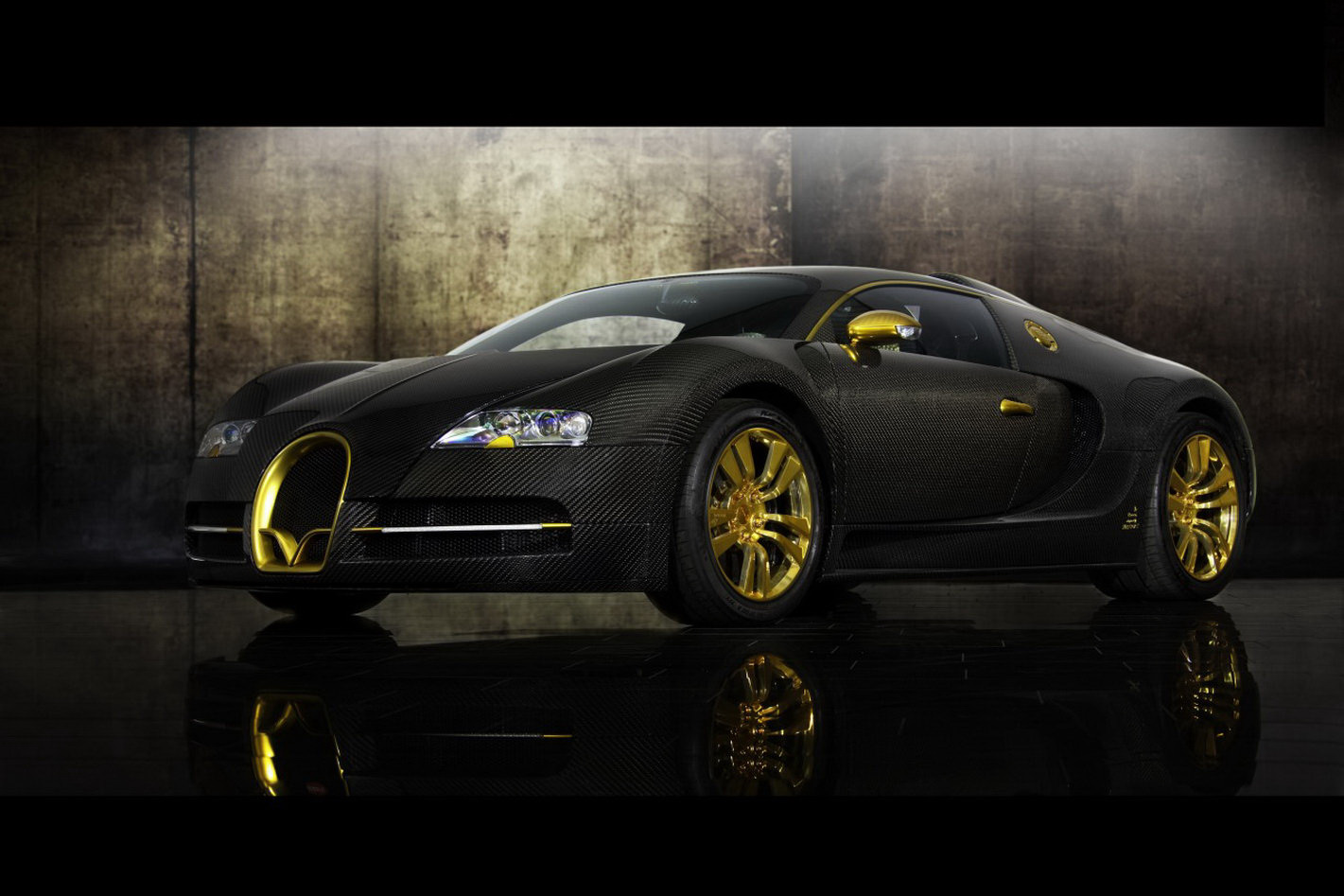Bugatti  Customer Experience  Ownership