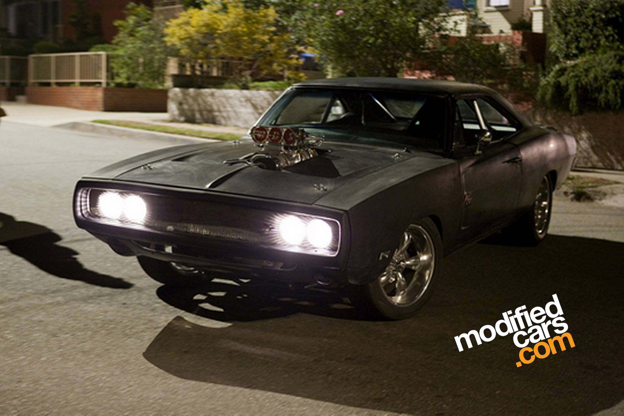 1970 Dodge Charger Dashboard New Car Update 2020