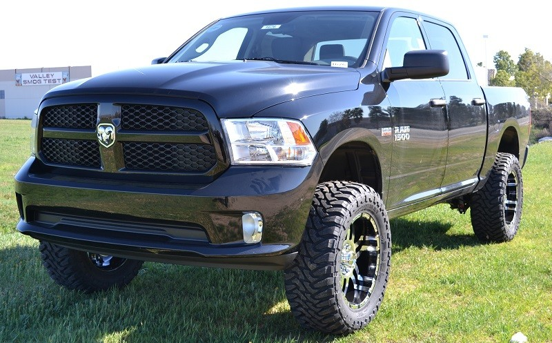 2011 dodge ram 1500 6 inch lift kit engine information. Cars Review. Best American Auto & Cars Review