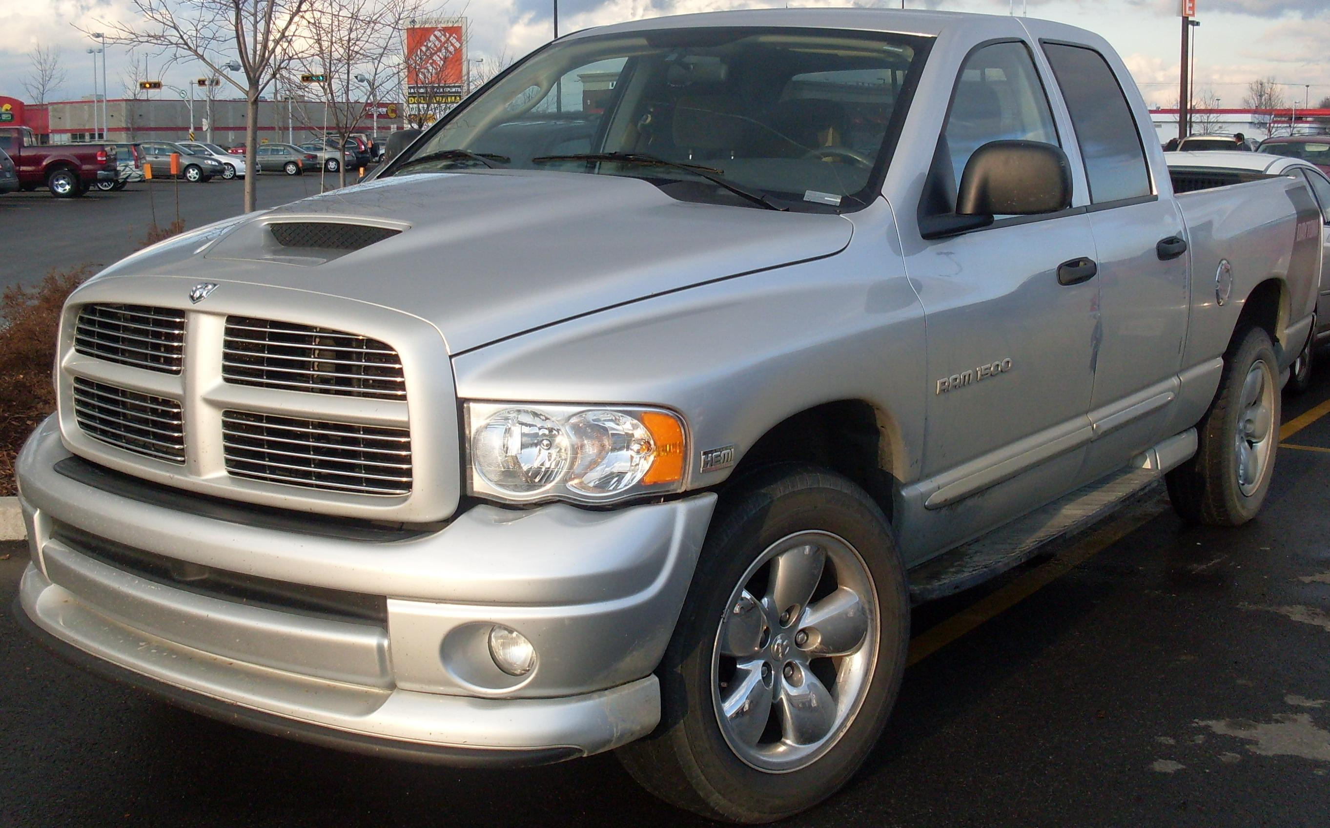 Nothing found for 2012 Dodge Ram 1500 Single Cab Rt