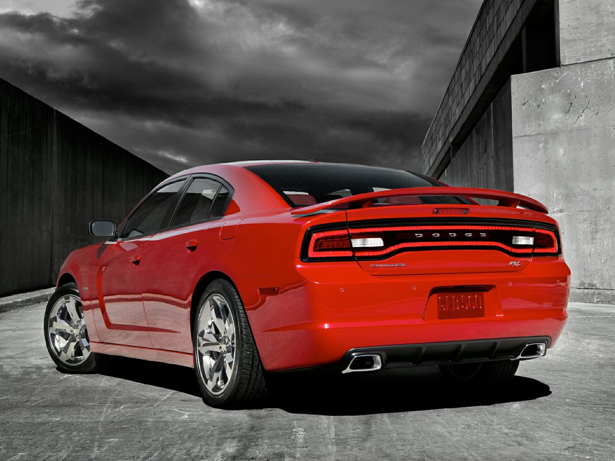 2014 Dodge Charger Srt8 Black On Black Engine Information