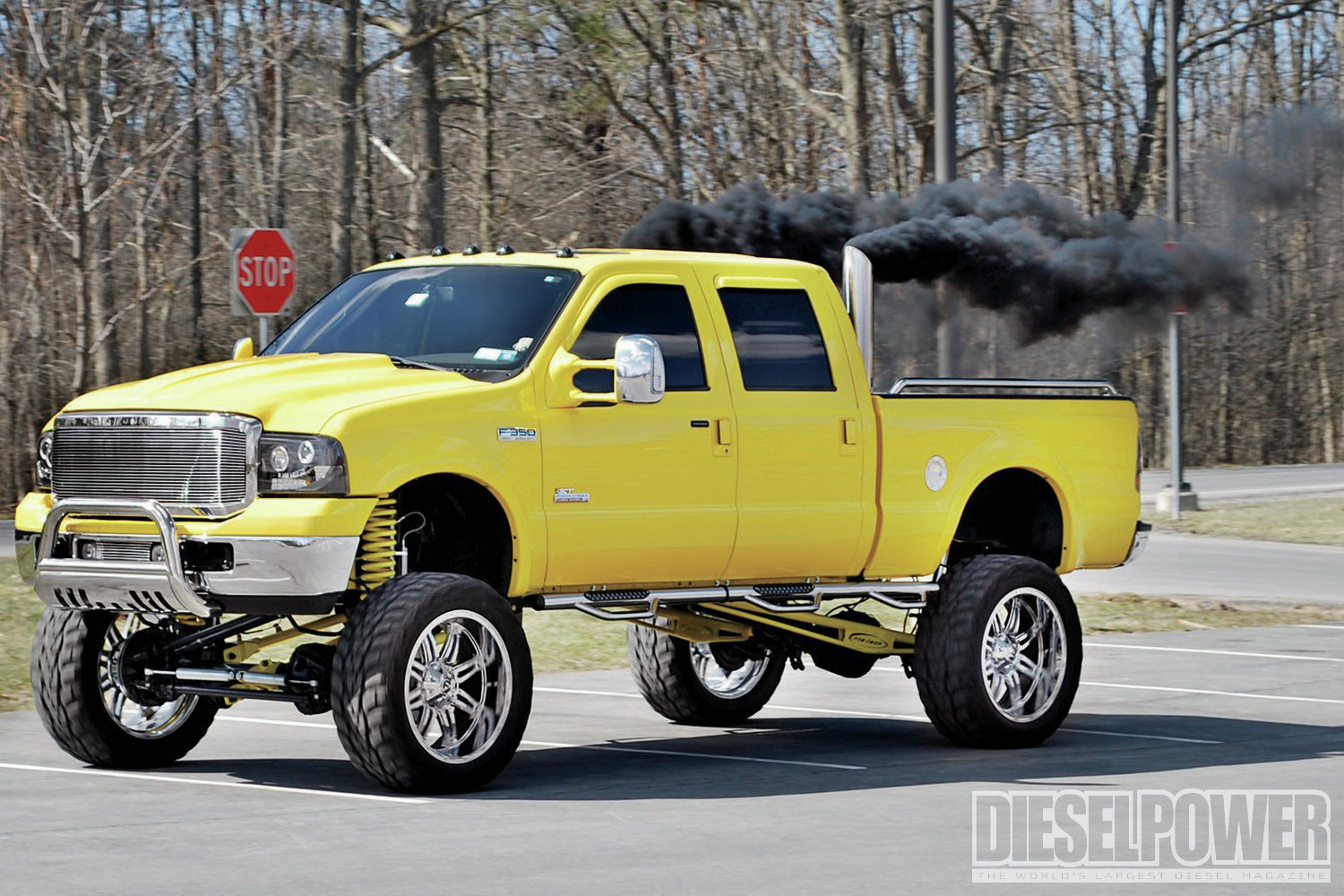 3500 Diesel 2014 Dodge Ram Lifted