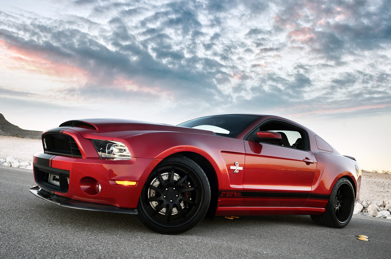 2014 Ford Mustang Shelby Gt500 Super Snake Specs Engine