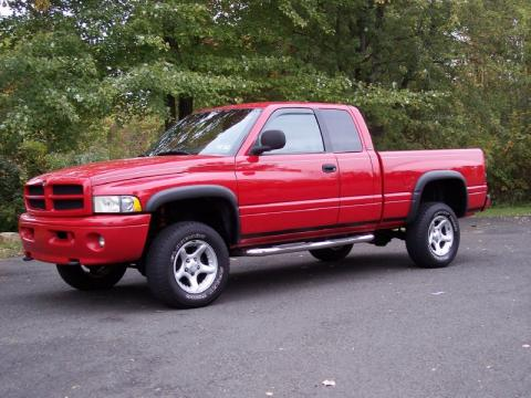 2001 Dodge Ram 1500 Sport For Sale