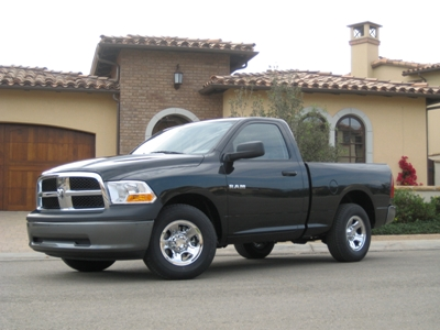 2001 Dodge Ram 1500 Sport Single Cab