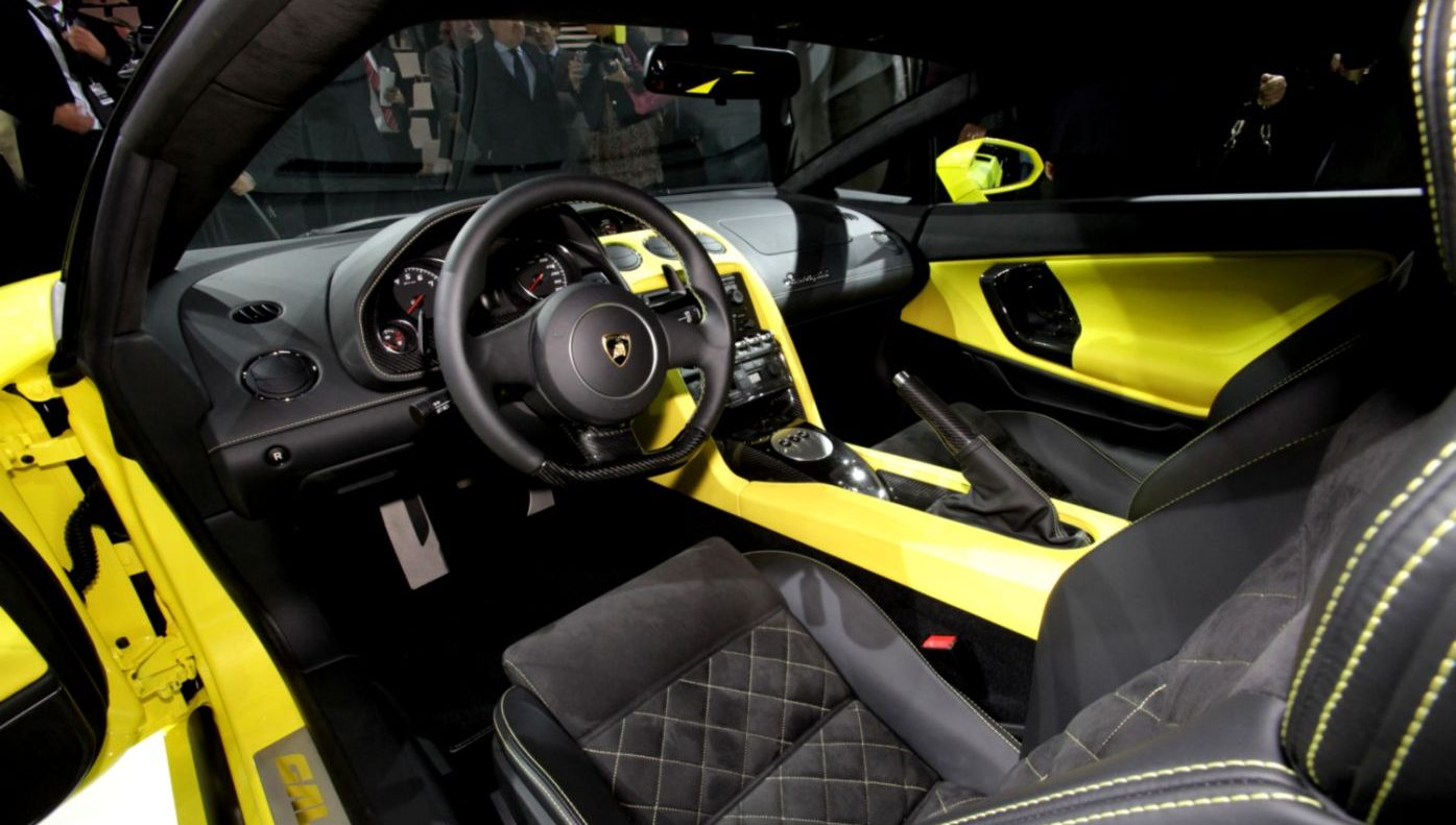 2015 lamborghini gallardo interior design blog about car